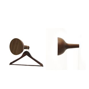 Welcome Wall Hook By Nomon