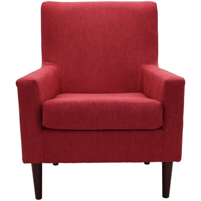 Red Accent Chairs You Ll Love In 2020 Wayfair