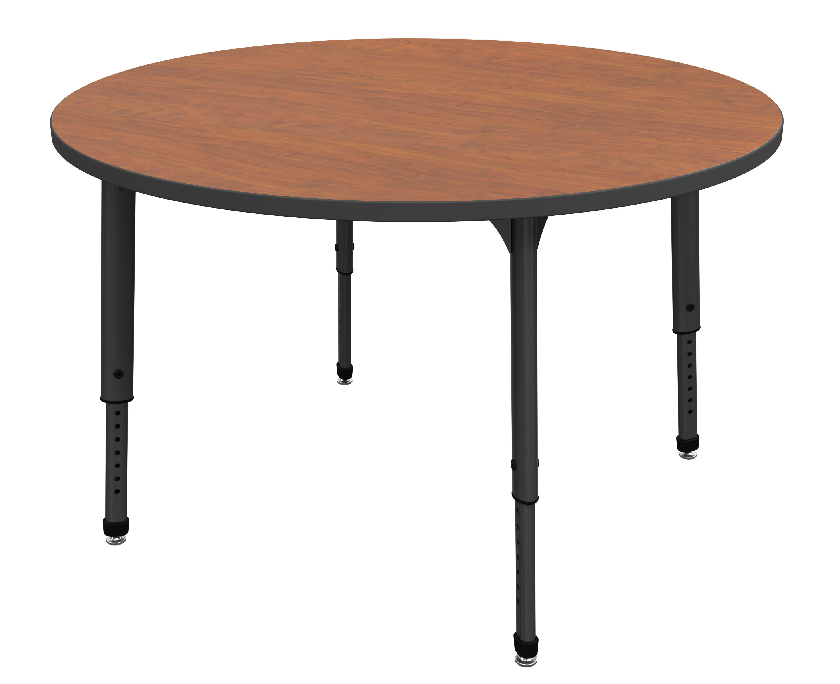 Marco Group Apex Series 48\'\' Circular Activity Table & Reviews | Wayfair