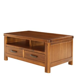 Braeden Coffee Table With Storage By Alpen Home