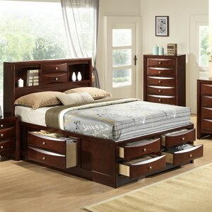 Pine Bed Single