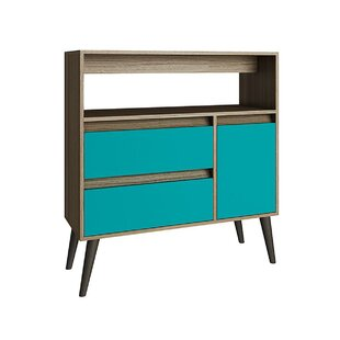 Flack High Table Sideboard by George Oliver