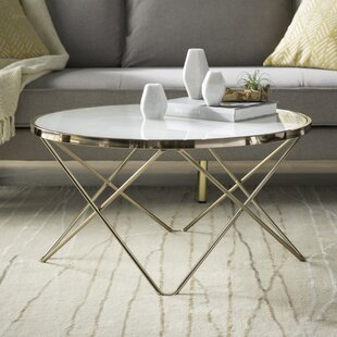 Rhiannon Coffee Table by Langley Street