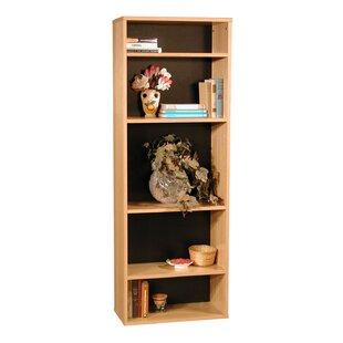 Modular Standard Bookcase Rush Furniture