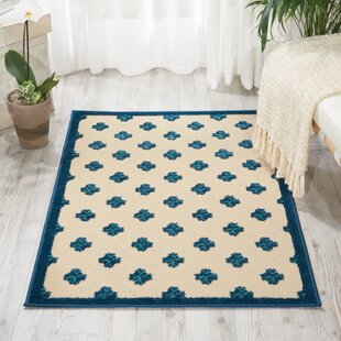 Gatti Navy Indoor/Outdoor Area Rug