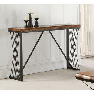 Brayden Studio Sonora Console Table