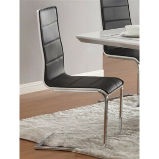 Overkamp Upholstered Dining Chair Orren Ellis