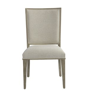 Gracie Oaks Rimini Upholstered Dining Chair (Set of 2)
