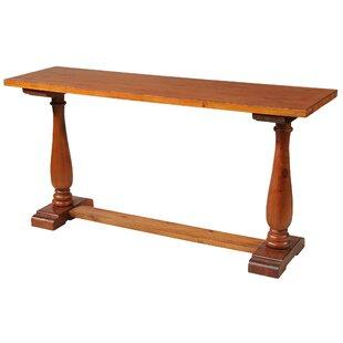 Et Cetera Mystic Console Table ByReual James