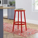 Isabel Bar & Counter Stool by Laurel Foundry Modern Farmhouse