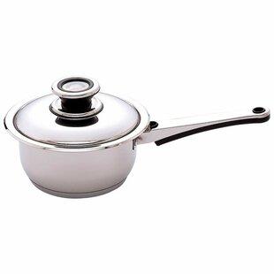 1.5 Quart Saucepan with Lid