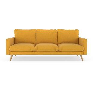 Cowans Cross Weave Sofa