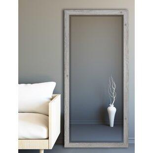 Modern Floor + Full length Mirrors | AllModern