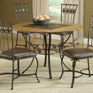 Red Barrel Studio Shiflett 5 Piece Dining Set