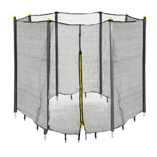 Braiden 427cm Trampoline Net By Freeport Park