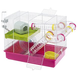 Extra Large Hamster Cages Wayfair