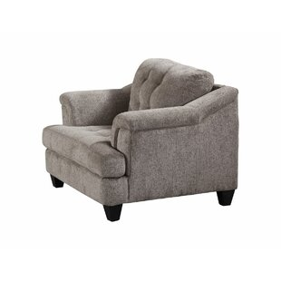 Slone Club Chair by Darby Home Co