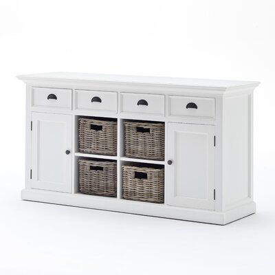 Amityville Sideboard by Beachcrest Home