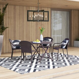 Belton 5 Piece Dining Set