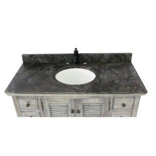 Georgiev 48 Single Bathroom Vanity Set by Highland Dunes
