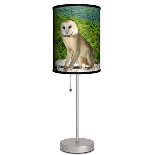 Ebern Designs Outland Monkey Owl 19