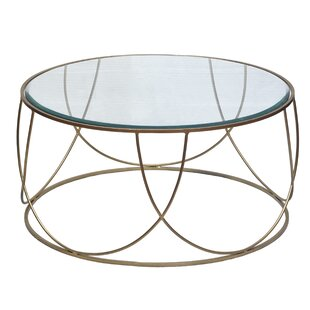 Dunigan Coffee Table by Mercer41