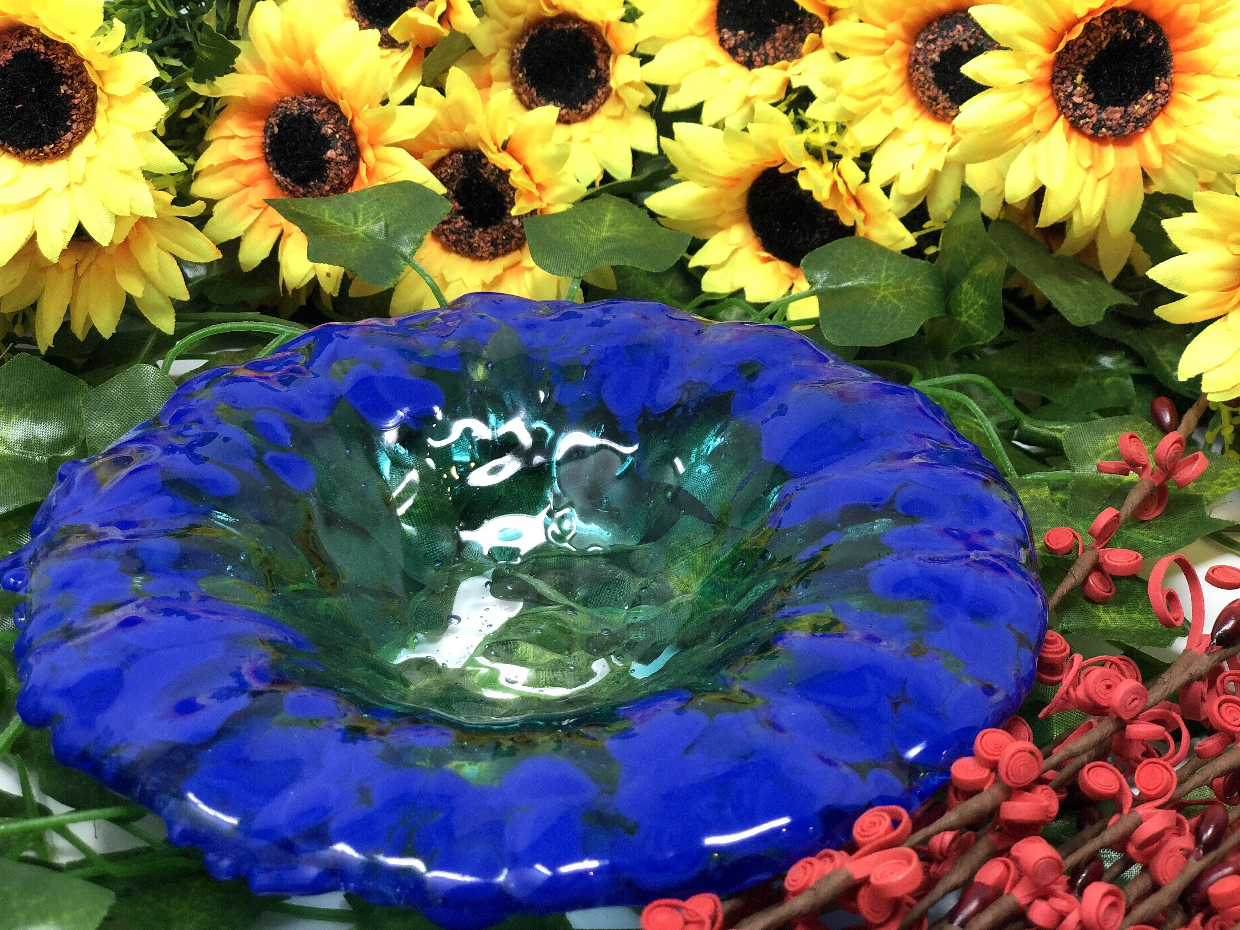 Birthday Glass Decorative Plates Bowls You Ll Love In 2021 Wayfair