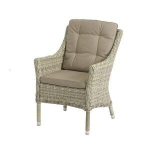 Ridgemoor Garden Chair With Cushion By Sol 72 Outdoor