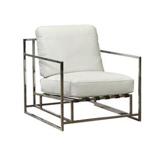 Orren Ellis Wooten Armchair