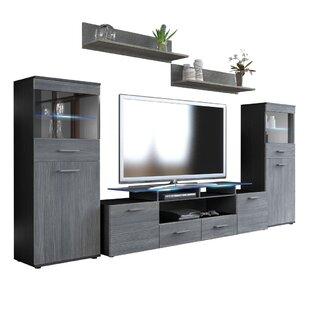 Almada V2 TV Stand By Vladon