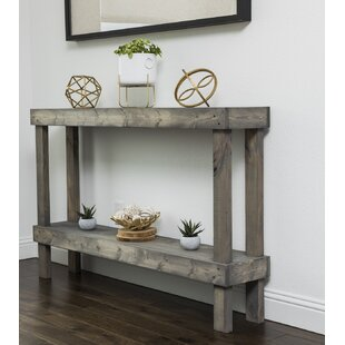 Modern & Contemporary Console Tables You\'ll Love in 2019 | Wayfair