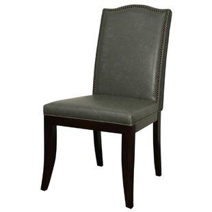 Lehn Side Chair (Set of 2) by Alcott Hill
