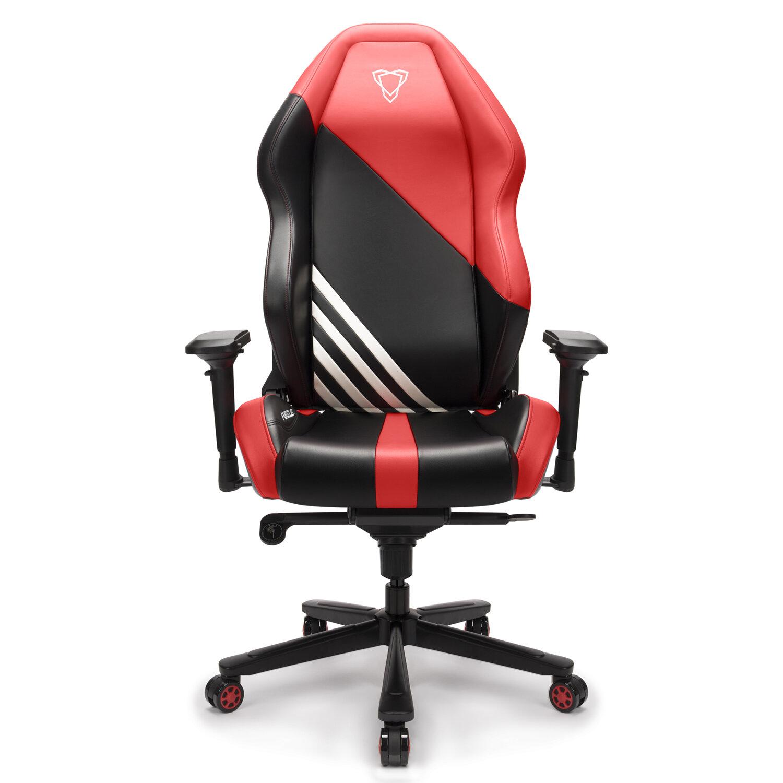 Furgle Pu Leather Pc And Racing Game Chair Wayfair