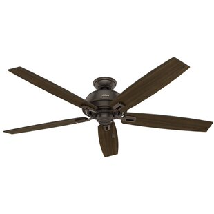 Find for 60 Donegan 5-Blade Ceiling Fan By Hunter Fan