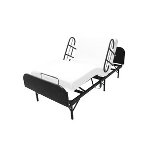 Lovejoy 14 Adjustable Bed with Remote