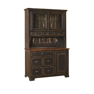 Battersby Standard China Cabinet
