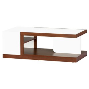 Dhiraj Coffee Table