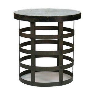 Drewry End Table