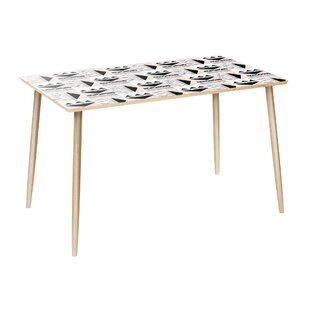 Marlyn Dining Table by Brayden Studio Spacial Price