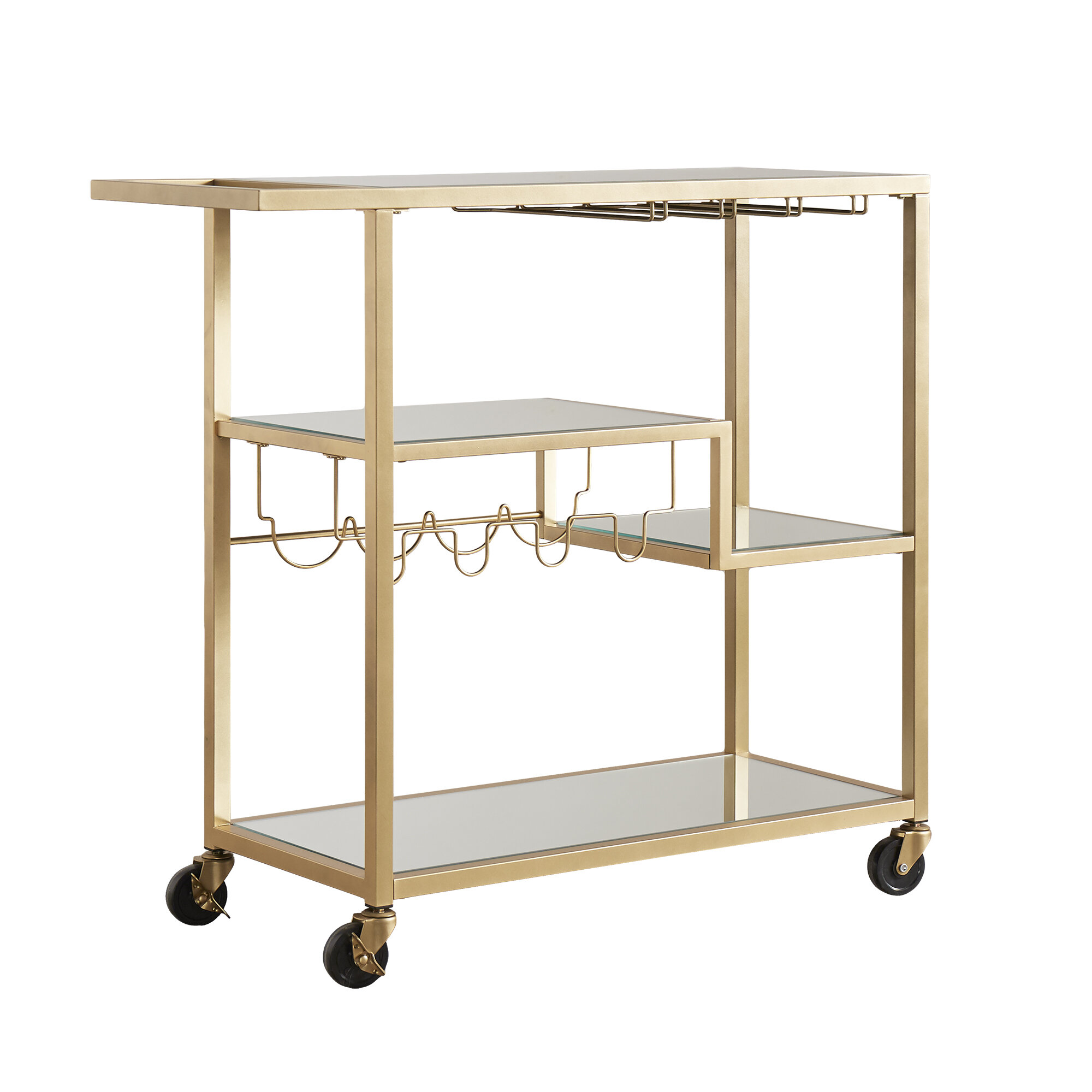Tibo Bar Cart Reviews Joss Main