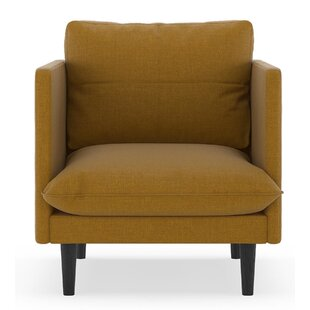 Coutee Armchair by Corrigan Studio