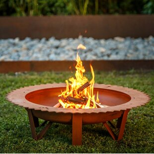 Sun Fire Pit By Sol 72 Outdoor