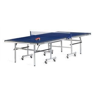 Smash Playback Indoor Table Tennis Table By Brunswick Billiards