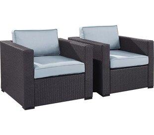 a33de9682bf3 Outdoor Lounge Chairs | Joss & Main