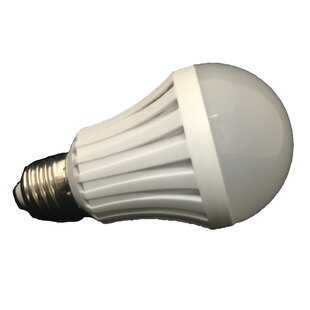 Creative Motion 7 Watt LED Bulb and Rechargabel Flash Night Light