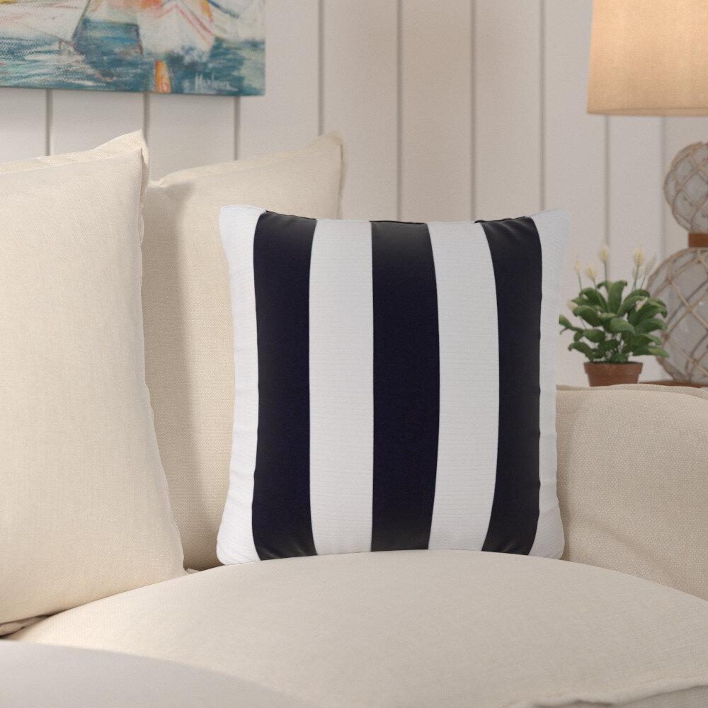 Breakwater Bay Rosecrest Cotton Throw Pillow Reviews Wayfair
