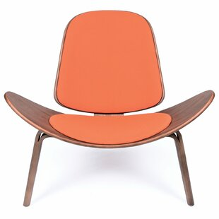 Architect Lounge Chair by Joseph Allen