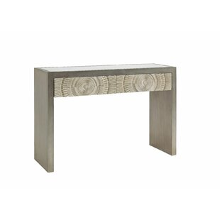 Heywood Console Table By Bloomsbury Market
