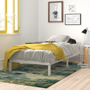 Natalie Bed Frame By Zipcode Design