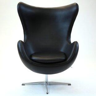 Orren Ellis Andrus Barrel Chair